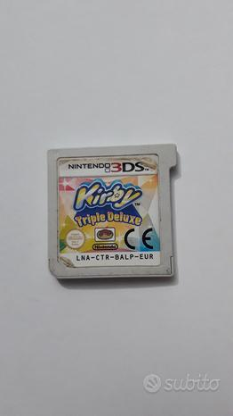 Giochi per Nintendo 2DS e 3DS
