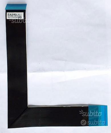 BN-96-20370C (FLAT LVDS) TV Samsung UE32EH4000