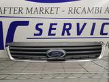 Griglia Anteriore con Logo Ford Kuga
