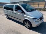 Minibus/ Vito 115 posti 9 passo lungo