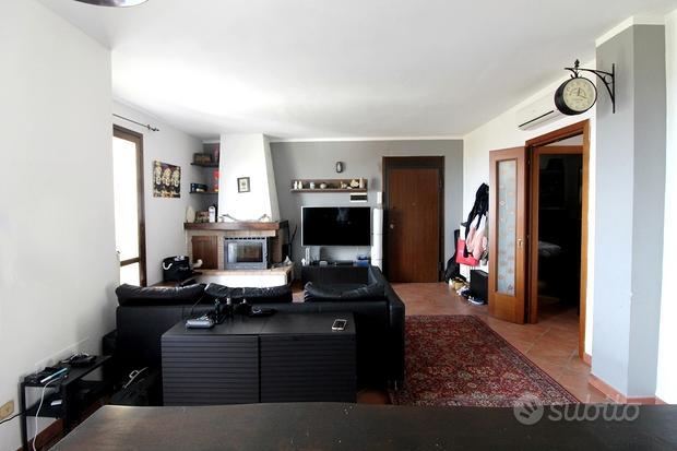 Appartamento a Poggio Torriana