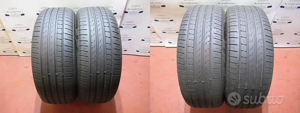 235 55 19 Pirelli 80% Runflat 235 55 R19 Pneus