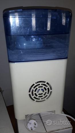 Macchina dispenser per filtrare acqua Elettrica