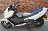 Suzuki Burgman 400 - 2018 anche permuta