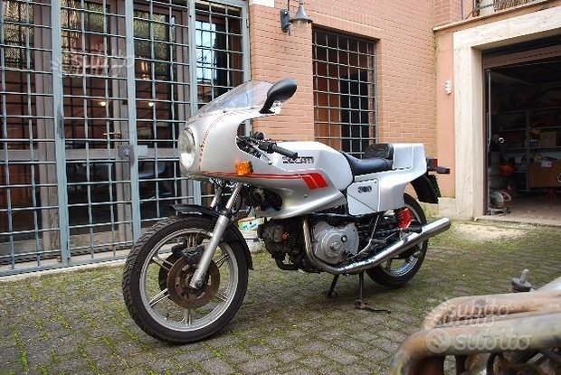 Ducati Altro modello - 1984