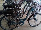 E-bike brera broadway