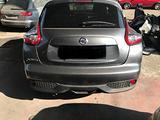 Ricambi Nissan Juke 1.2 benzina 2015 HRA2