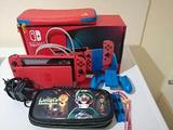 Nintendo switch 6 mesi con assicurazione