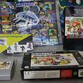 Mario party Nintendo 64 completo