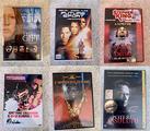Piccola collezione DVD