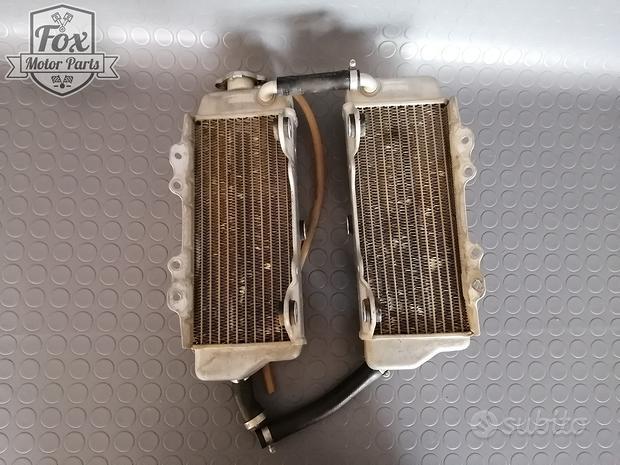 Radiatori yamaha yzf 450 2002/05