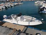 Barca 19 open