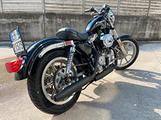 Harley Davidson Sportster Ironhead XLX1000