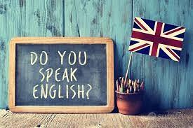 Inglese madre Lingua