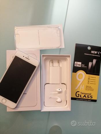 IPhone 8 64gb bianco