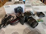 Canon EOS 500D   obbiettivi