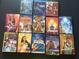 Collezione 40dvd perfetti singoli o a gruppi