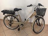 Bici elettrica Lombardo Levanzo Sport