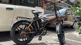 Bici elettrica - ebike RS3 pro