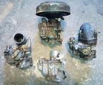 Carburatori fiat 500 600 Weber solex