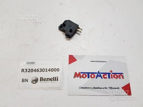 Microinterruttore Stop Freno Ant. Benelli Leoncino