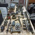 Ricambi meccanica per Alfa Romeo 75 2.0 TS
