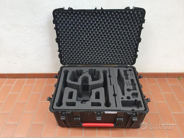 Valigia trolley HPRC drone DJI Inspire 1 X5 X5R