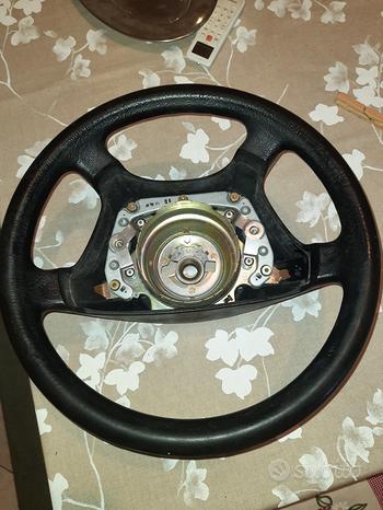 Volante Mercedes classe c