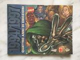 Fumetti Marvel Italia 1994/1997