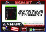 Gioco per XBox ONE Metal Gear Solid V