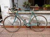 Bicicletta Olympia corsa