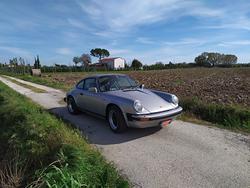 Porsche 911 Carrera 3.2 1984 italiana