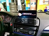 Navigatore Android iOS BMW SERIE 1 F20-F21