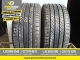 Gomme usate 275 55 17 109v michelin