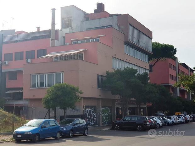 Arco di Travertino - ufficio mq 140