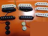 Pickup single coil Squier fender stratocaster
