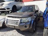 Range Rover Freelander 2 tdi 2.0 2007 per RICAMBI