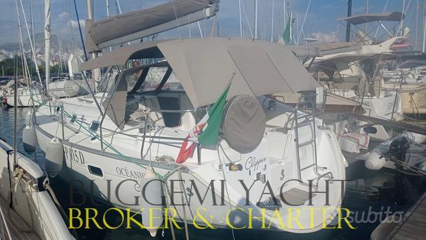 BENETEAU Oceanis 361 Clipper - 2002
