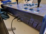 Bartop cabinato Arcade sala giochi