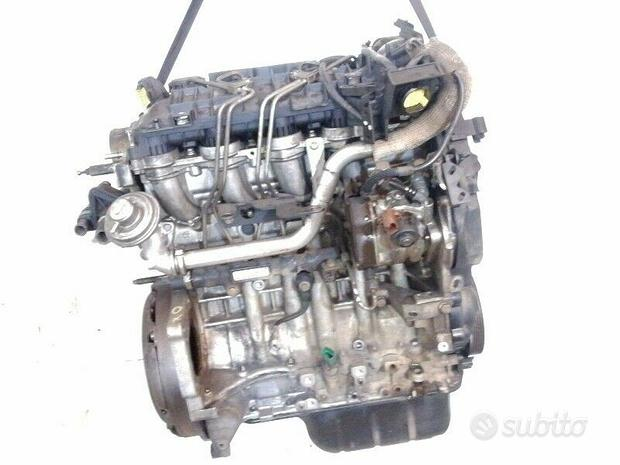 MOTORE CITROEN C3 - 1.4 HDi ( 2002 > 2009 )