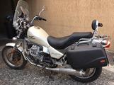 Moto Guzzi Nevada 750 club