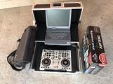 RMX 2 DJ Console con CASE e borsa