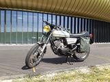 Moto Morini 125 H iscritto FMI