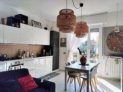 Appartamento Arenzano zona rue