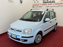 FIAT PANDA 1.2 60cv Neopatentati , Garanzia