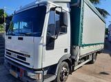 Euro cargo 100E18 tector