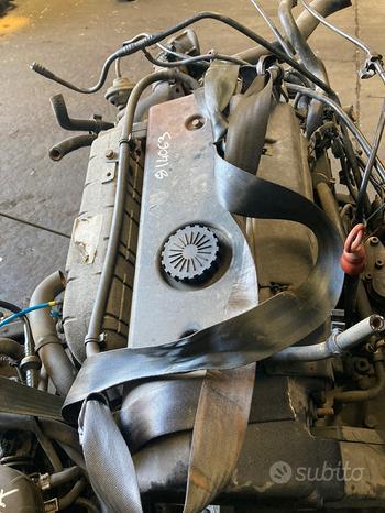 Motore Fiat ducato 2.5 Diesel