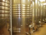 Fermentini per vinificazione nuovi di fabbrica