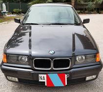 BMW Serie 3 (E36) - 1991