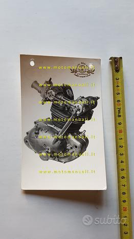 CZ motore 250 OHC GP 1964 lotto 2 foto originali